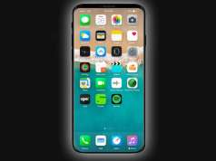 iPhone 8 surprize confirmate iOS 11