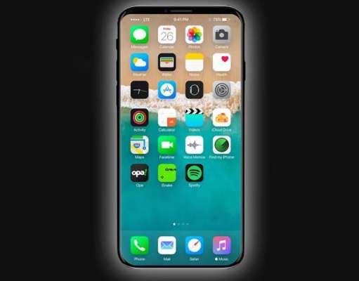 iPhone 8 surprize confirmate iOS 11
