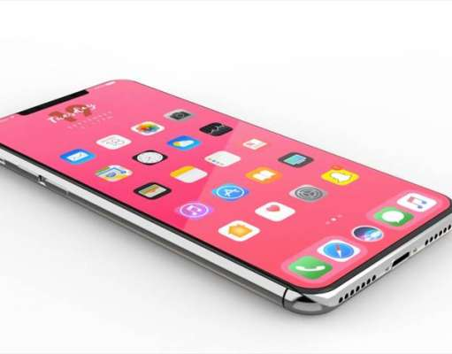 iPhone 9 baterii LG