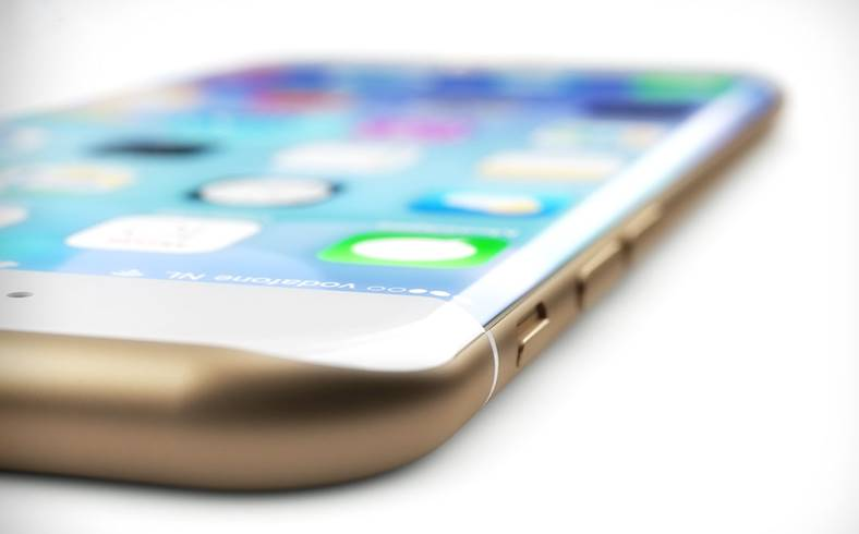 iPhone Apple dezvolta ecrane OLED noi