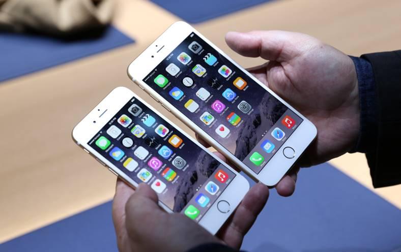 iPhone interzicere vanzari
