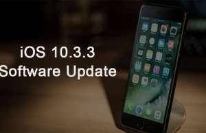 ios 10 3 3 probleme instalare iphone ipad