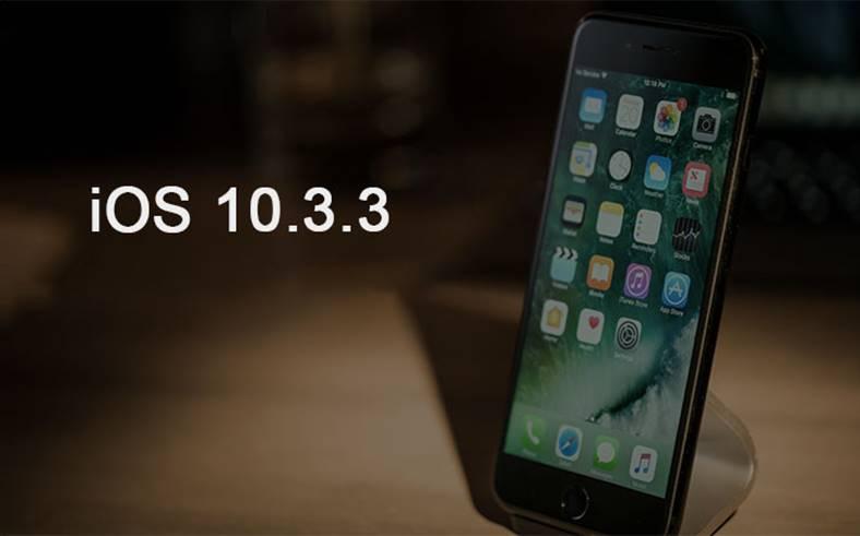 ios 10 3 3 trebuie instalezi iphone