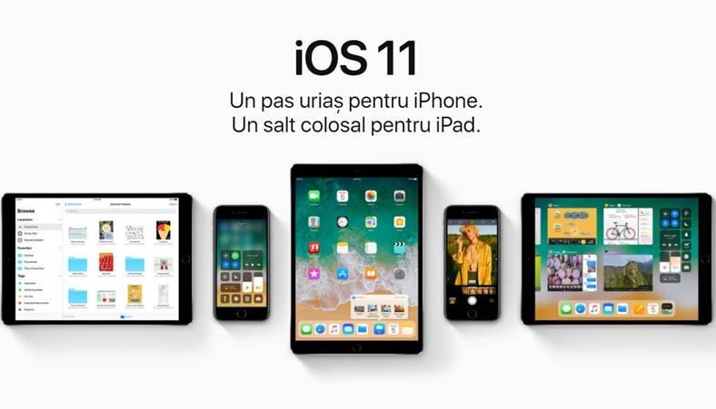 ios 11 aplicatii nfc iphone