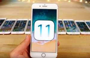 ios 11 apple maps realitate augmentata