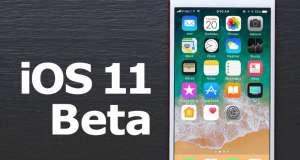 ios 11 beta 4 iphone ipad