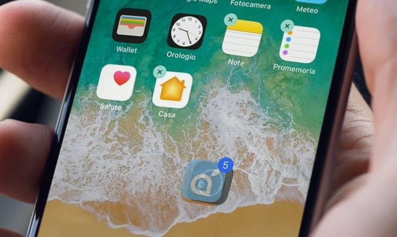 ios 11 conectare inteligenta retele wi-fi iphone ipad