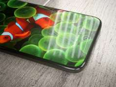 iphone 8 camera duala 3d laser