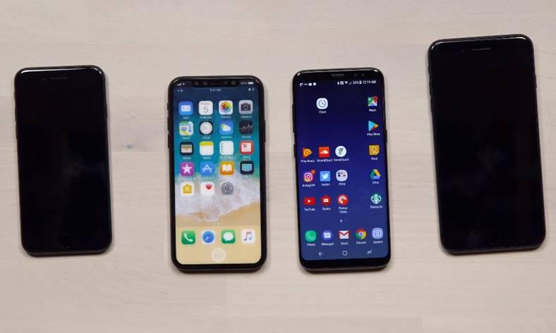iphone 8 prototip design final
