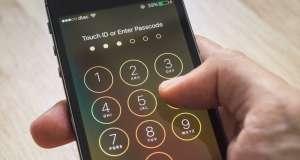 iphone cod acces sigur