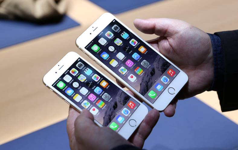 iphone notificari preview aplicatii