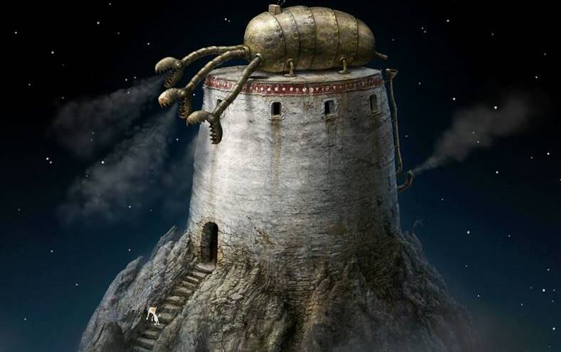 samorost 3 aplicatie recomandata apple disponibila oferta