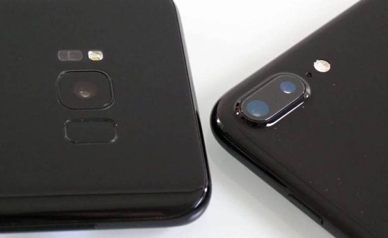 samsung frica lansarea iPhone 8