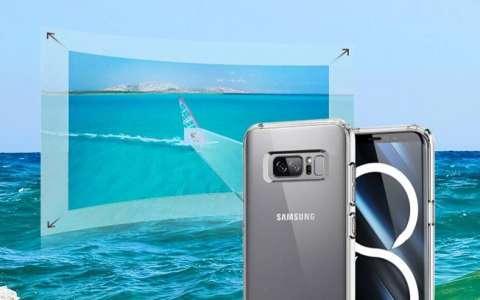 Samsung Galaxy Note 8 – Camera Duala Uimitoare