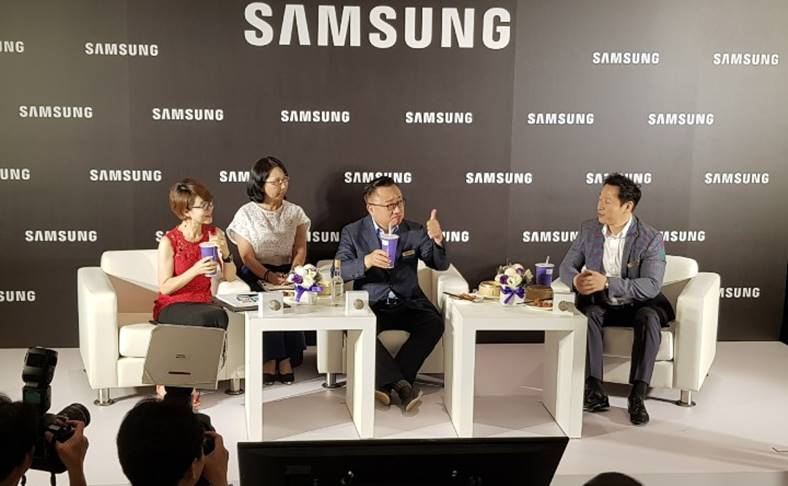samsung galaxy note 8 lansare oficial