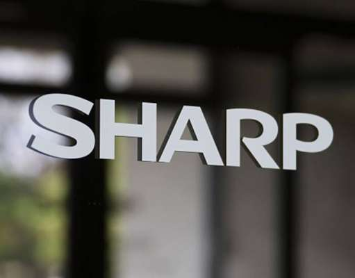 sharp smarphone surprinzator