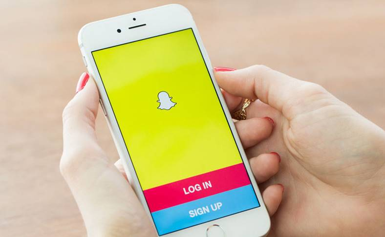 snapchat functii noi iphone