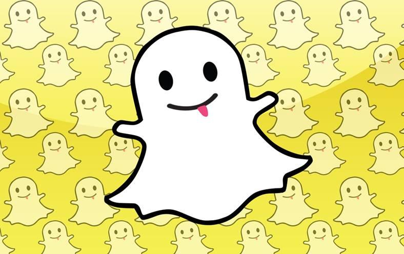snapchat update noutati iphone