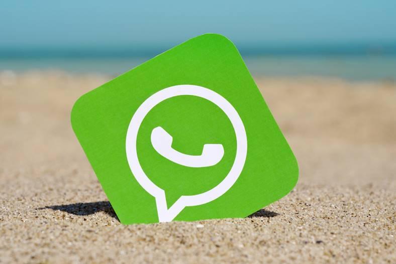 whatsapp poze multiple iphone