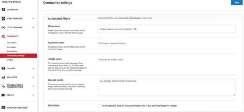 youtube lanseaza functie utila