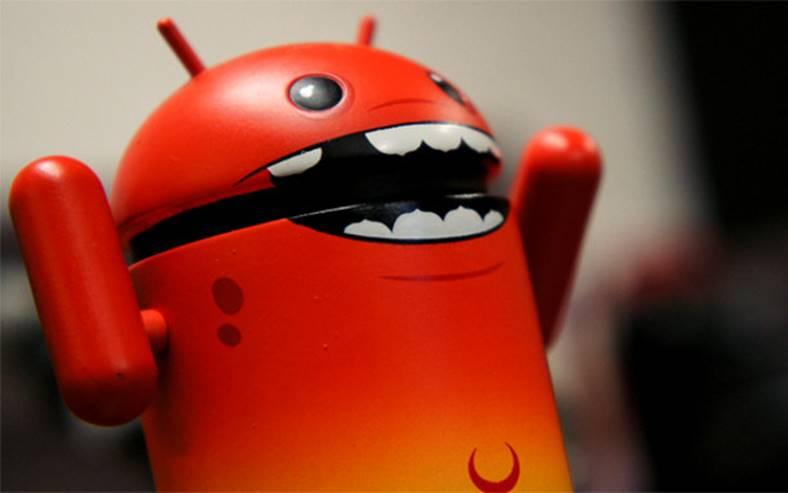 Android smartphone ieftine virusi