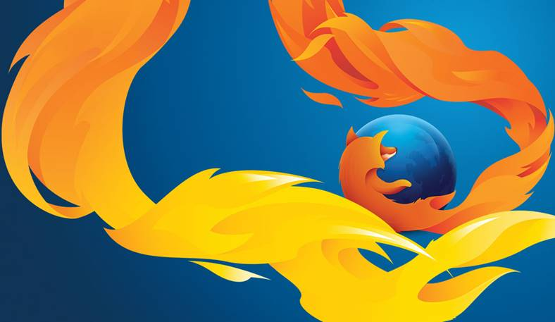 Aplicatia Firefox pentru iPhone actualizata