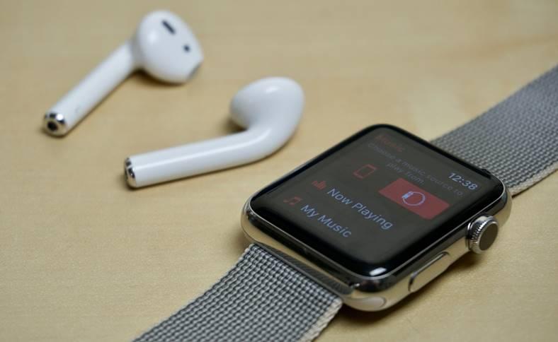 Apple Watch 3 Cand Lansarea