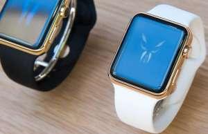 Apple Watch 3 Functie Vedeta Design