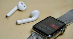 Apple Watch 3 conectivitate 4g