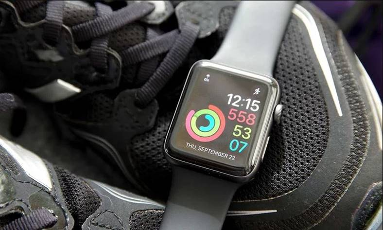 Apple Watch 3 design conectivitate 4g