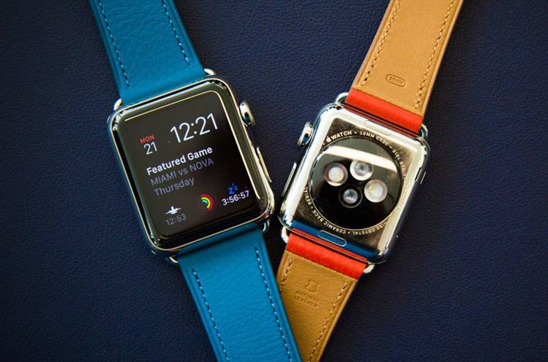 Apple Watch 3 testat lansare