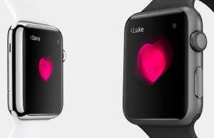 Apple Watch crestere vanzari t2 2017