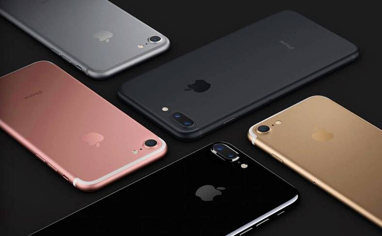 Apple componenta speciala iPhone