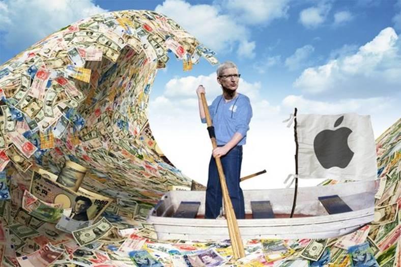 Apple irlanda 13 miliarde euro
