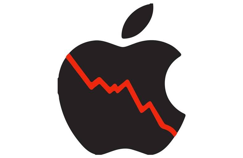Apple pret actiuni record t2 2017