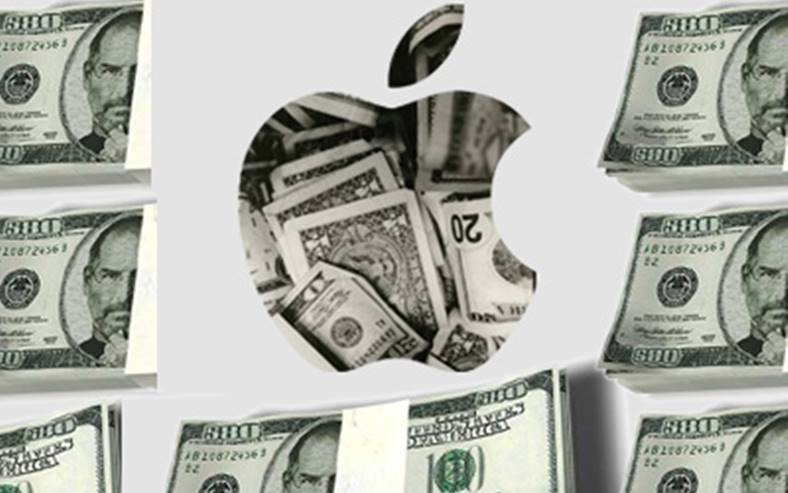 Apple rezultatele financiare t2 2017