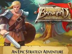 Braveland un turn-based strategy game disponibil oferta