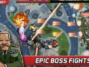 Colossatron Massive World Threat joc antrenant iOS oferit reducere
