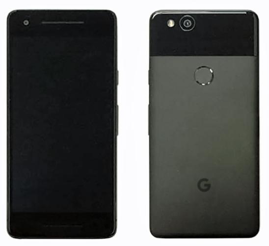 Google Pixel 2 imagine reala