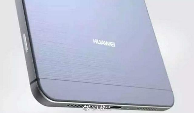 Huawei Mate 10 Imagini Amintesc iPhone 5 2