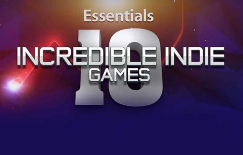 Incredible Indie Games jocuri create dezvoltatori independenti