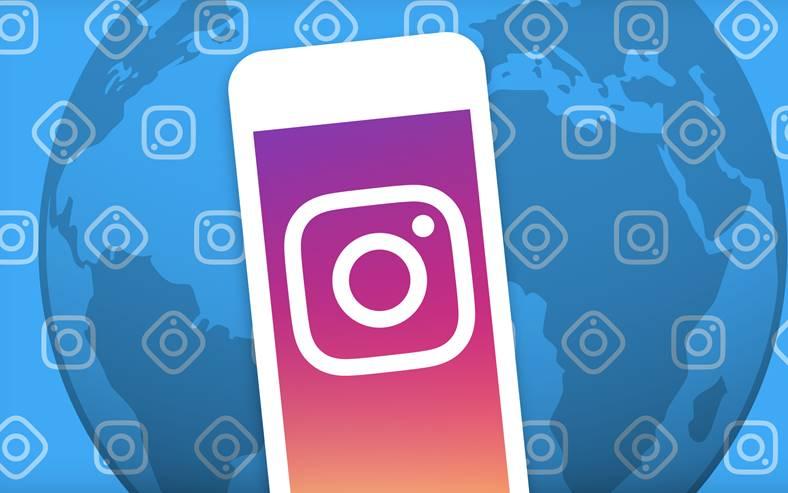 Instagram o noua actualizare a fost lansata AppStore