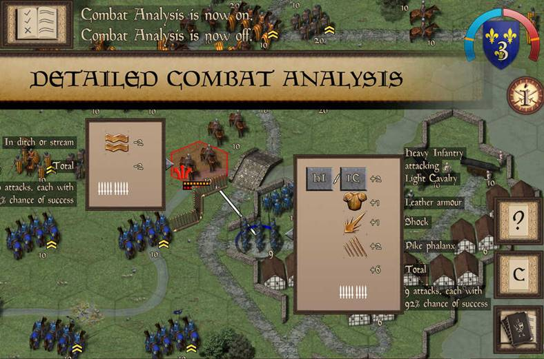 Medieval Battle Europe
