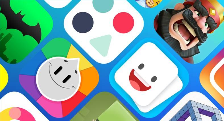 New Apps We Love aplicatii folosite angajati Apple
