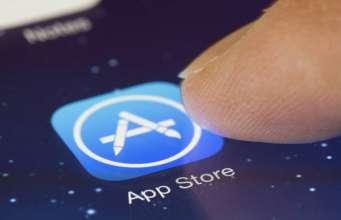 New Apps We Love aplicatiile folosite de angajat Apple