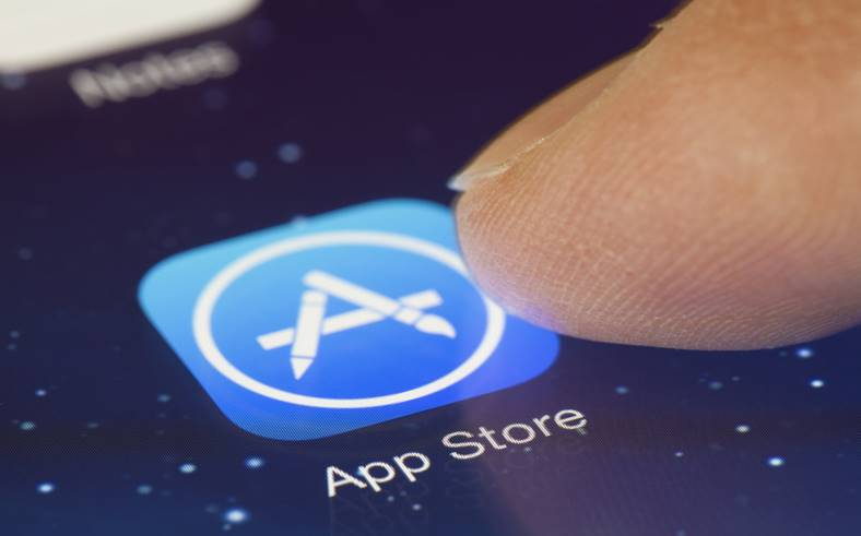 New Apps We Love aplicatiile folosite de angajat Apple