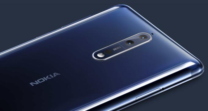 Nokia 8 pret lansare specificatii tehnice 1