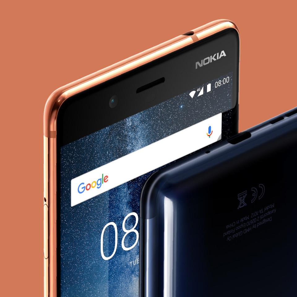 Nokia 8 pret lansare specificatii tehnice 2