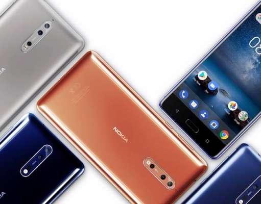 Nokia 8 pret lansare specificatii tehnice