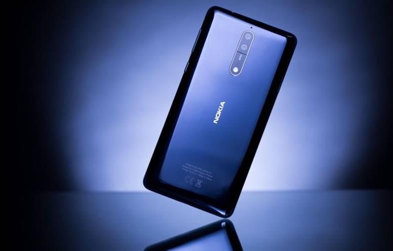 Nokia 8 succesor impresionant
